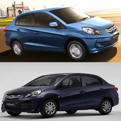 Best-selling Honda Car of December 2016: Honda Amaze    , best-selling honda car of december 2016,  honda amaze sales in december 2016,  which is the best selling honda car in dec 2016,  honda amaze surpasses sales of honda city,  ifairer
