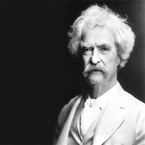 Inspirational Quotes by Mark Twain on Success