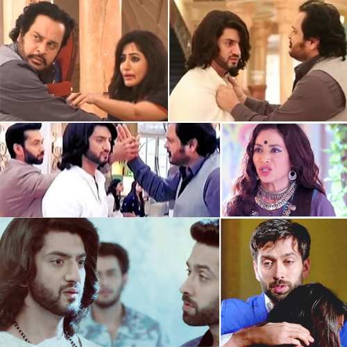 Swetlana accuses Om of raping her, Shivika supports Om, swetlana accuses om of raping her,  shivika supports om,  shivika,  ishqbaaz spoilers,  ishqbaaz shocking twist,  tv gossips,  tellybuzz,  tellyupdates,  indian tv serial news,  tv serial latest updates,  ifairer