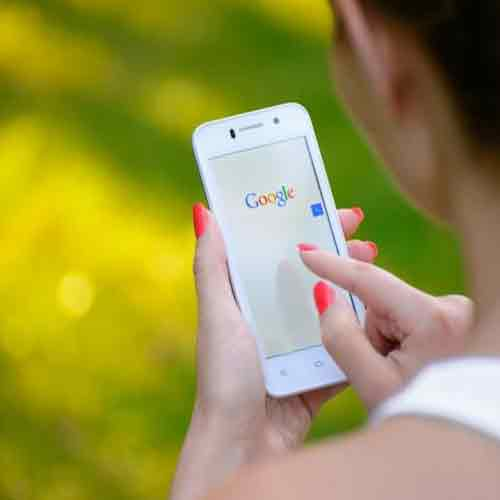 Google recently updates its Android app with an offline search feature