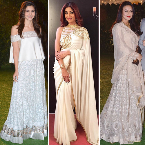 10 Style goals:To match perfect accessories for white dresses, 10 style goals:to match perfect accessories for white dresses,  fashion accessories,  #bollywoodfashion,  #bollywoodstyle,  #bollywoodstyleicon,  #fashiontrend,  fashion trends 2017,  bollywood fashion,  ifairer