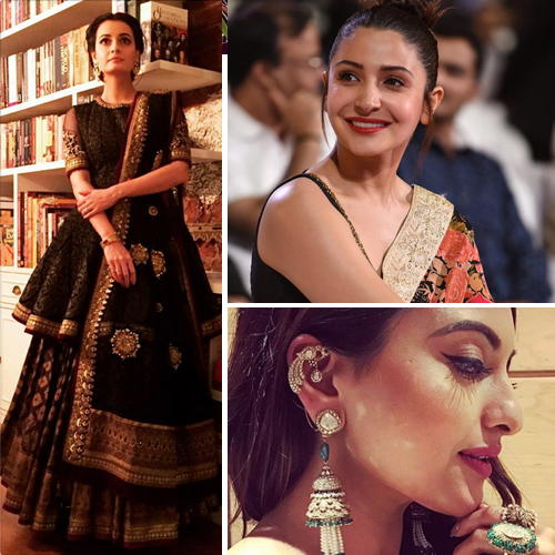 10 Best in fashion from Bollywood celebrity this week
