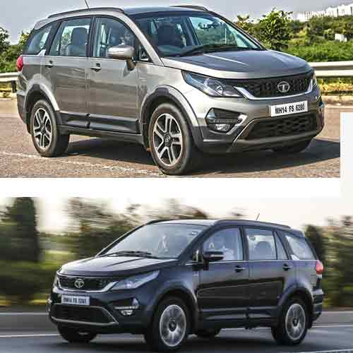 Tata launches the premium SUV Tata Hexa , tata launches the premium suv tata hexa,  check out the premium suv tata hexa,  know the features of tata hexa,  what is in new in tata hexa,  ifairer