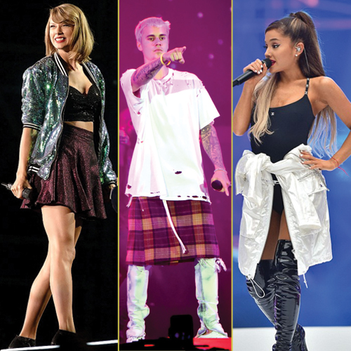 8 Big Celebs who had a fling with their backup dancers, 8 big celebs who had a fling with their backup dancers,  jennifer lopez,  madonna,  britney spears,  ashley tisdale,  justin bieber,  ariana grande,  miley cyrus,  taylor swift,  hollywood,  entertainment,  ifairer