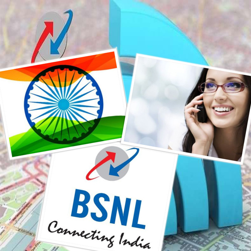 BSNL to offer 3 new pre-paid plans on Republic Day, free calls, bsnl to offer 3 new pre-paid plans on republic day,  free calls,  bsnl to unveil 3 new pre-paid plans,  offer free calls,  bsnl,  gadgets,  bsnl special offer on republic day,  new offer,  technology,  ifairer