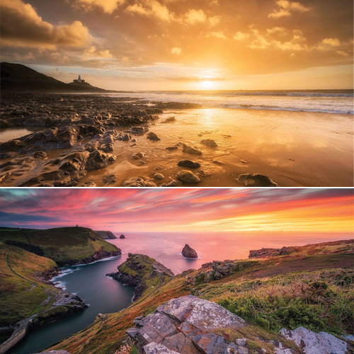 12 Most mesmerizing coastlines of Britain revealed, 12 most mesmerizing coastlines of britain revealed,  jaw-dropping coastal photos from uk,  britain`s most stunning coastlines,  beautiful coastlines of britain,  destination,  travel,  ifairer