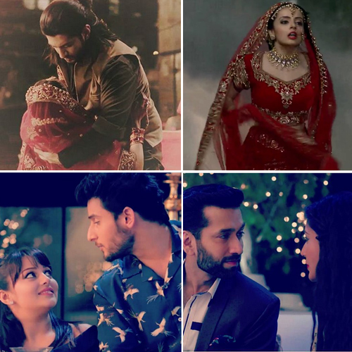Dil Bole Oberoi:Om's love track start with runway bride, Shivaay will get shot