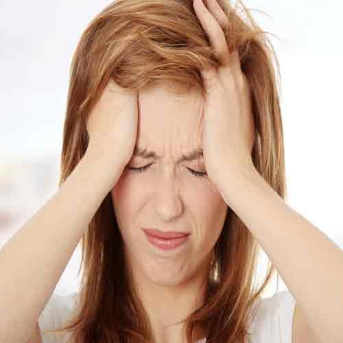 Головная боль при беременности: почему возникает