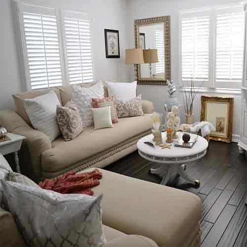 Easy tips to transform look of Home