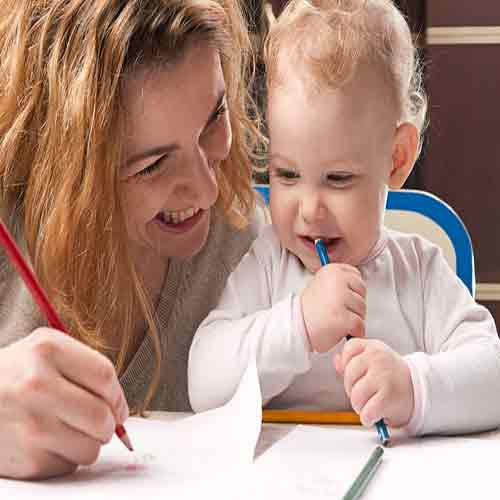 Know these ways to teach your toddler how to write, know these ways to teach your little baby how to write,  how to teach writing to your toddler,  folow these tips to teach your toddler how to write,  learn ways to teach kid writing,  ifairer