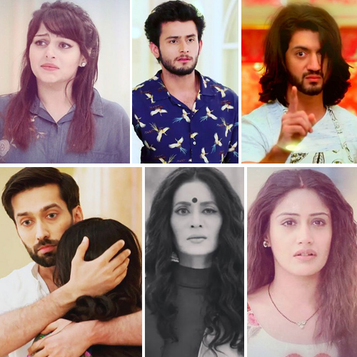 Rudra-Soumya`s marriage truth out, Tej-Jhanvi divorce, Om turns angry man, rudra-soumya`s marriage truth out,  tej-jhanvi divorce,  om turns angry man,  shivika,  ishqbaaz spoilers,  ishqbaaz shocking twist,  tv gossips,  tellybuzz,  tellyupdates,  indian tv serial news,  tv serial latest updates,  #omkara,  #shivika,  dil bole oberoi,  ifairer