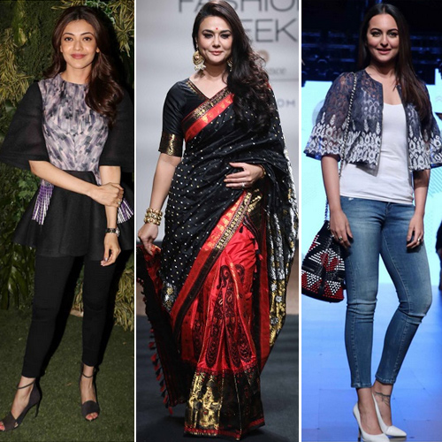 7 Best dressed celebs at Lakme Fashion Week 2017, 7 best dressed celebs at lakme fashion week 2017,  fashion game on point at lfw 2017,   lakme fashion week 2017,  bollywood news,  bollywood gossip,  ifairer