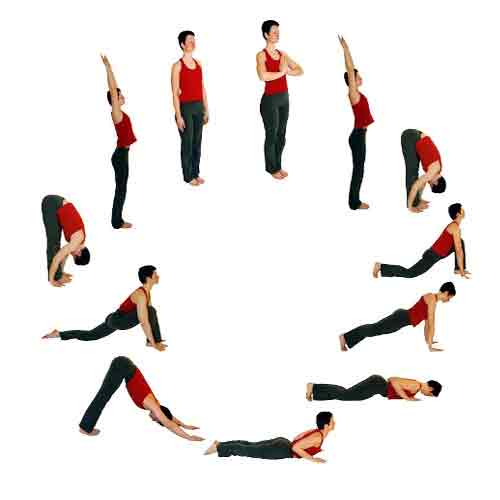 Know why Sun Salutation is good for Weight loss, know why sun salutation is good for weight loss,  check out the benefits of sun salutation,   sun salutation is good for weight loss,  how to lose weight,  ifairer
