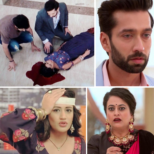 Anika to lose memory and forget Shivaay, Tia-Pinky's celebration time 