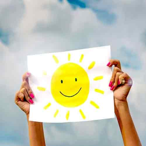 Follow these simple tips and become Optimistic, follow these simple tips and become optimistic,  know ways these simple tips and become optimistic,  how to become optimistic,  be more positive with these tips,  follow these tips to be positive,  ifairer