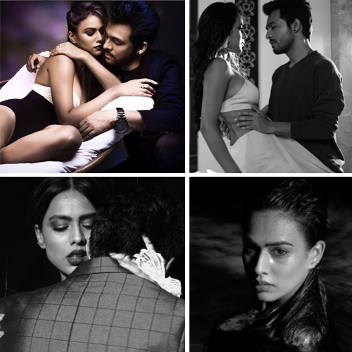 Nia Sharma soars the temperature high in a music video, nia sharma soars the temperature high in her music video,  nia sharma looks hot in her music video waada,  nia sharma hot pics,  tv gossips,  ifairer