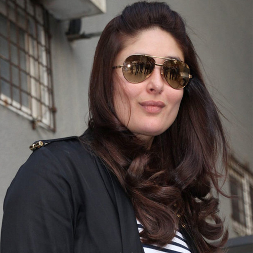 Kareena Kapoor Khan's new hairdo, to try, kareena kapoor khan`s new hairdo to try,  kareena kapoor looked fabulous as she stepped out of a salon,  #kareenakapoorkhan,  fashion trends 2017,  ifairer