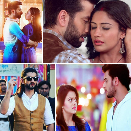 Shivika's romance in swimming pool, Soumya revealed to be Oberoi's enemy, shivaay-anika`s romance in swimming pool,  soumya revealed to be oberoi`s enemy,  shivika,  ishqbaaz spoilers,  ishqbaaz shocking twist,  tv gossips,  tellybuzz,  tellyupdates,  indian tv serial news,  tv serial latest updates,  #omkara,  #shivika,  dil bole oberoi,  ifairer