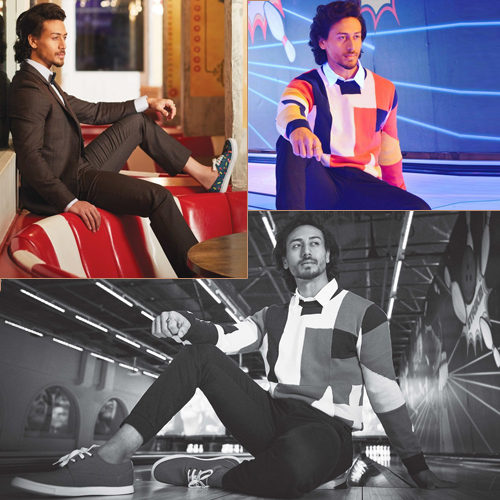 Tiger Shroff is high on fashion, slays in hot lookbooks, tiger shroff is high on fashion,  slays in hot lookbooks,  tiger shroff at his dapper best on the cover of man world,  tiger shroff latest photoshoot,  bollywood fashion statement,  #bollywoodfashion,  #bollywoodstyle,  #bollywoodstyleicon,  fashion tips,  bollywood fashion,  ifairer