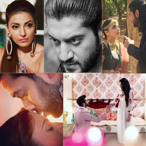 Anika to expose Tia, Om-Gauri love track begin, Anika wants to get pregnant, anika to expose tia,  om-gauri love track begin,  anika wants to get pregnant,  shivika,  ishqbaaz spoilers,  ishqbaaz shocking twist,  tv gossips,  tellybuzz,  tellyupdates,  indian tv serial news,  tv serial latest updates,  #omkara,  #shivika,  dil bole oberoi,  ifairer