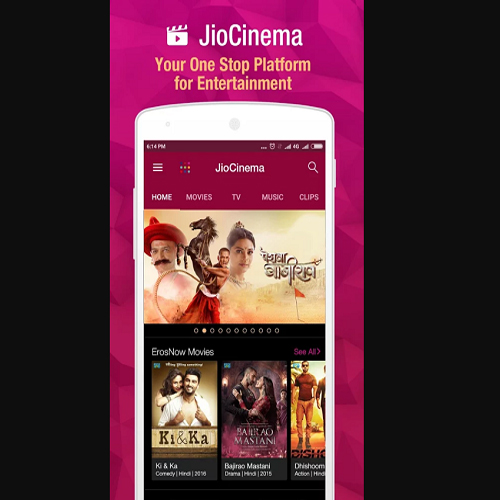 Smart Download: A new feature to Reliance Jio Cinema , a new feature to reliance jio cinema,  know more about smart download feature of reliance jio cinema,  download movie free of cost with smart download of reliance jio cinema,  ifairer