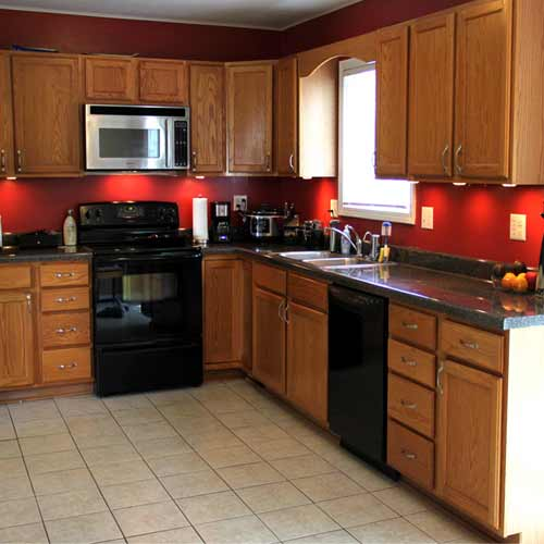 Make Your Kitchen According To Vastu Shastra Slide 2