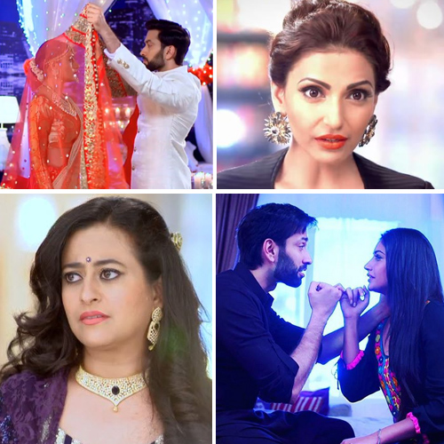 Shivika to get married, Tia's reality revealed, Pinky accepts Anika, shivika to get married,  tia`s reality revealed,  pinky accepts anika,  shivaay to propose anika,  new entry,  hijack plan & more,  ishqbaaz spoilers,  ishqbaaz shocking twist,  tv gossips,  tellybuzz,  tellyupdates,  indian tv serial news,  tv serial latest updates,  #omkara,  #shivika,  dil bole oberoi,  ifairer