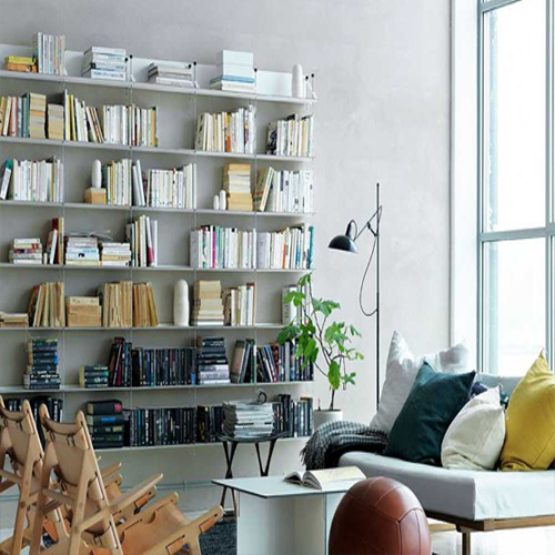 Incredible Tips To Make Library At Home Slide 1 Ifairer Com Largest Home Design Picture Inspirations Pitcheantrous