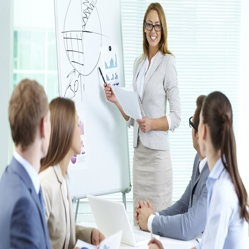 Know these skills needed for becoming Corporate Trainer