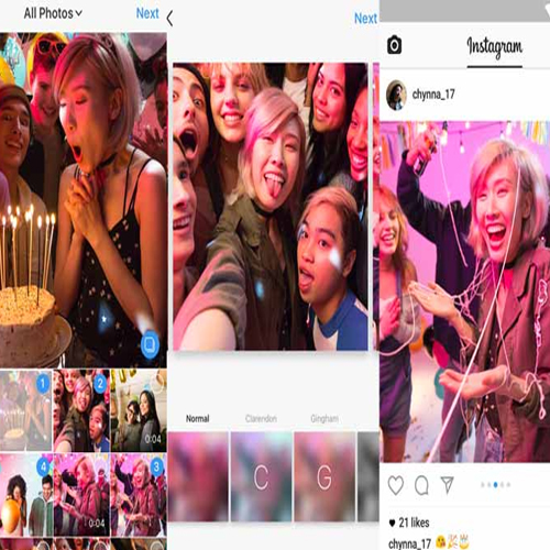 Instagram launches new Album feature for multiple posts in one go