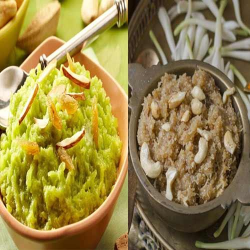 Maha Shivratri Special 2: Delicious Desserts