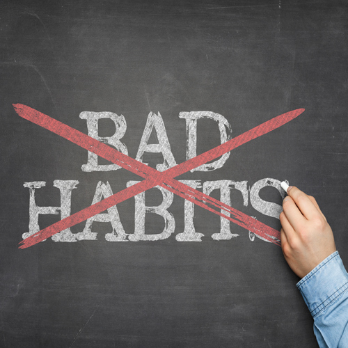 Bad habits that are killing you slowly