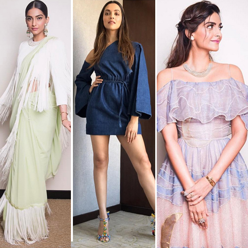 Sonam Kapoor and other divas catching up with new trends, sonam kapoor & other divas catching up with new trends,  different ways to style your outfits,  bollywood style outfits,  #bollywoodfashion,  #bollywoodstyle,  #bollywoodstyleicon,  #fashiontrend,  fashion trends 2017,  bollywood fashion,  fashion accessories,  ifairer
