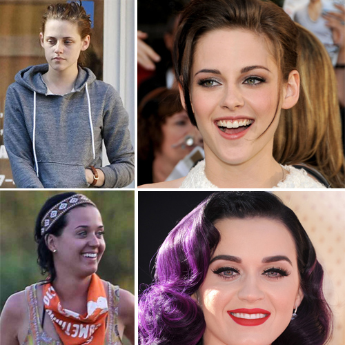 Shocking pictures of Hollywood celebrities without makeup, shocking pictures of hollywood celebrities without makeup,  hollywood actress shocking without makeup,  shocking transformation of hollywood celebrities,  hollywood news,  hollywood gossip,  ifairer