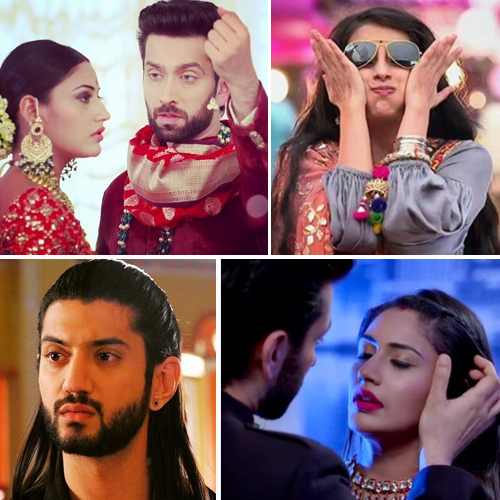 Shivaay-Anika get married, Gauri's entry in Oberoi house,Tia out, shivaay-anika get married,  gauri`s entry in oberoi house, tia out,   ishqbaaz spoilers,  ishqbaaz spoilers,  ishqbaaz shocking twist,  tv gossips,  tellybuzz,  tellyupdates,  indian tv serial news,  tv serial latest updates,  #omkara,  #shivika,  dil bole oberoi,  ifairer