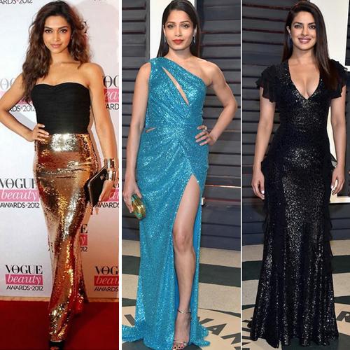 Priyanka, Deepika and Freida glam up at the Vanity Fair Oscar 2017 Party