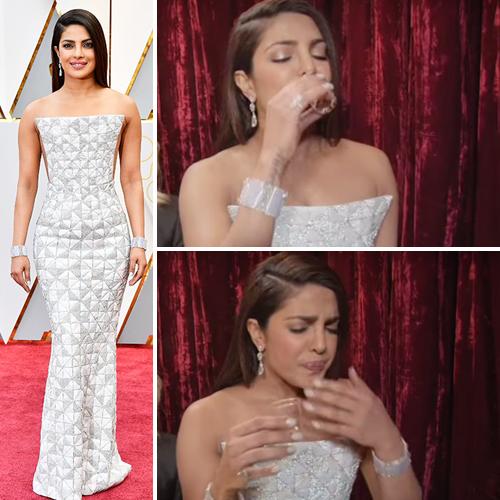 Video: Priyanka Chopra to take Tequila shots with Kelly Ripa