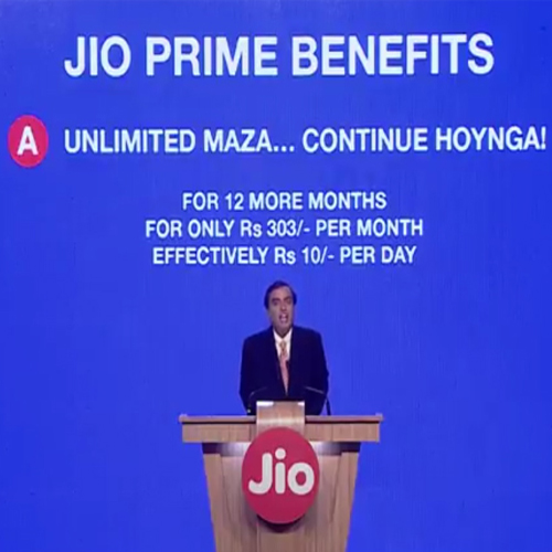 Check out 'Buy One Get One Free Recharge' Offer for Jio Prime Subscribers , check out this new buy one get one free recharge offer by reliance jio for jio prime subscribers,  buy one get one free recharge offer by reliance jio for jio prime subscribers,  for jio prime subscribers there is  buy one get one free recharge offer,  ifairer