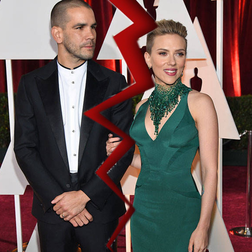 Shocking! Scarlett Johansson files for divorce from husband, scarlett johansson files for divorce from husband romain dauriac,  hollywood news,  hollywood gossip,  ifairer