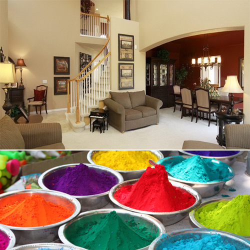 Tips to clean House after Holi celebration