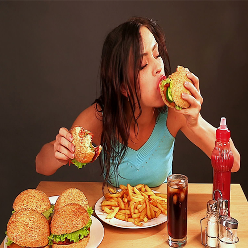 What!! Junk food can lead to Mental disorders  , what junk food can lead to mental disorders,  disadvantage of junk food,  health care tips,  nutrition guid, e ifairer