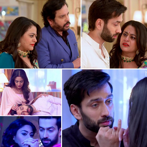 Tej throws Shivaay out, Shivaay accepts Kaamini as mother, tej throws shivaay out,  shivaay accepts kaamini as mother,  shivaay illegitimate son of oberoi family,  priyanka not pregnant,  ishqbaaz spoilers,  ishqbaaz shocking twist,  tv gossips,  tellybuzz,  tellyupdates,  indian tv serial news,  tv serial latest updates,  #omkara,  #shivika,  dil bole oberoi,  ifairer