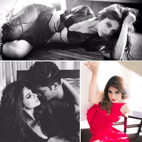 TV bahu Jennifer Winget transform herself into hot & daring avatar, tv bahu jennifer winget transform herself into hot and daring avatar,  jennifer winget sets temperature soaring in her red hot avatar,  jennifer winget latest photo shoot,  tv gossips,  tv serial celebs news,  ifairer
