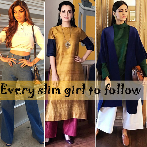 Amazing Indian and western outfit ideas for EVERY slim girl, amazing indian & western outfit ideas for every slim girl,  easy tips to help pick right outfit for very slim girls,  #ootd,  fashion tips,  fashion tips for slim girls,  ifairer