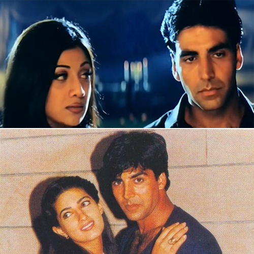 Akshay Kumar used me and conveniently dropped me: Shilpa Shetty
