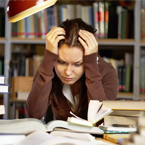 Vastu Tips for students to handle stress during exams