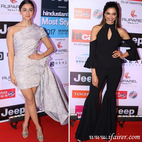 HT Most Stylish Awards 2017: Who wore what