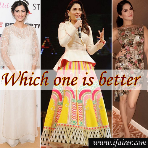 Best and worst dressed of the week , best and worst dressed of the week,  #ootd,  fashion trends 2017,  bollywood fashion,  fashion statement,  how to fixing fashion game with every outfit,  latest fashion trends,  ifairer