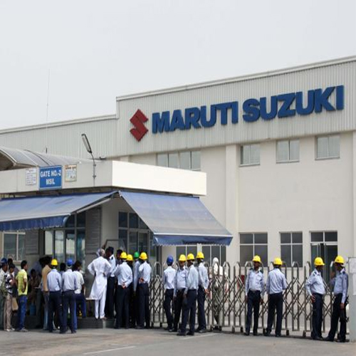 Outstanding achievement: Maruti Suzuki India will cross 15 lacs production