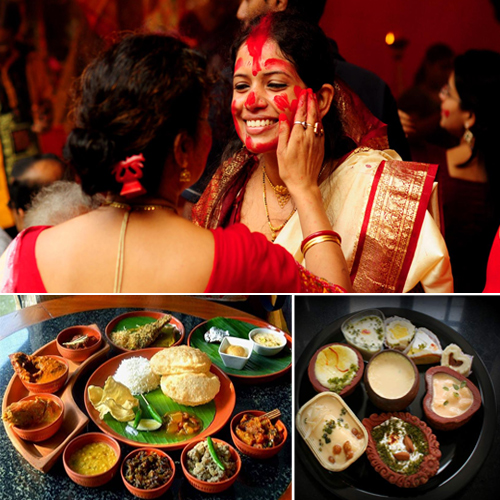 Food everyone must Try in West Bengal during Durga Puja, food everyone must try in west bengal during durga puja,  everyone must try these food in west bengal during durga puja,  food you find in west bengal during durga puja,  check out these food items in west bengal during durga puja,  during durga puja eat popular food items of west bengal,  ifairer